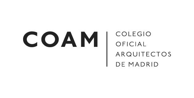 COAM Colegio Oficial de Arquitectos de Madrid